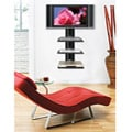 Creative Concepts CC-S3 3-shelf TV Component Wall Mount