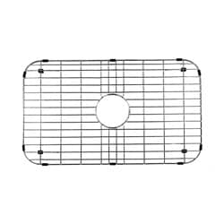 VIGO Kitchen Sink Bottom Grid 26 x 14 inches