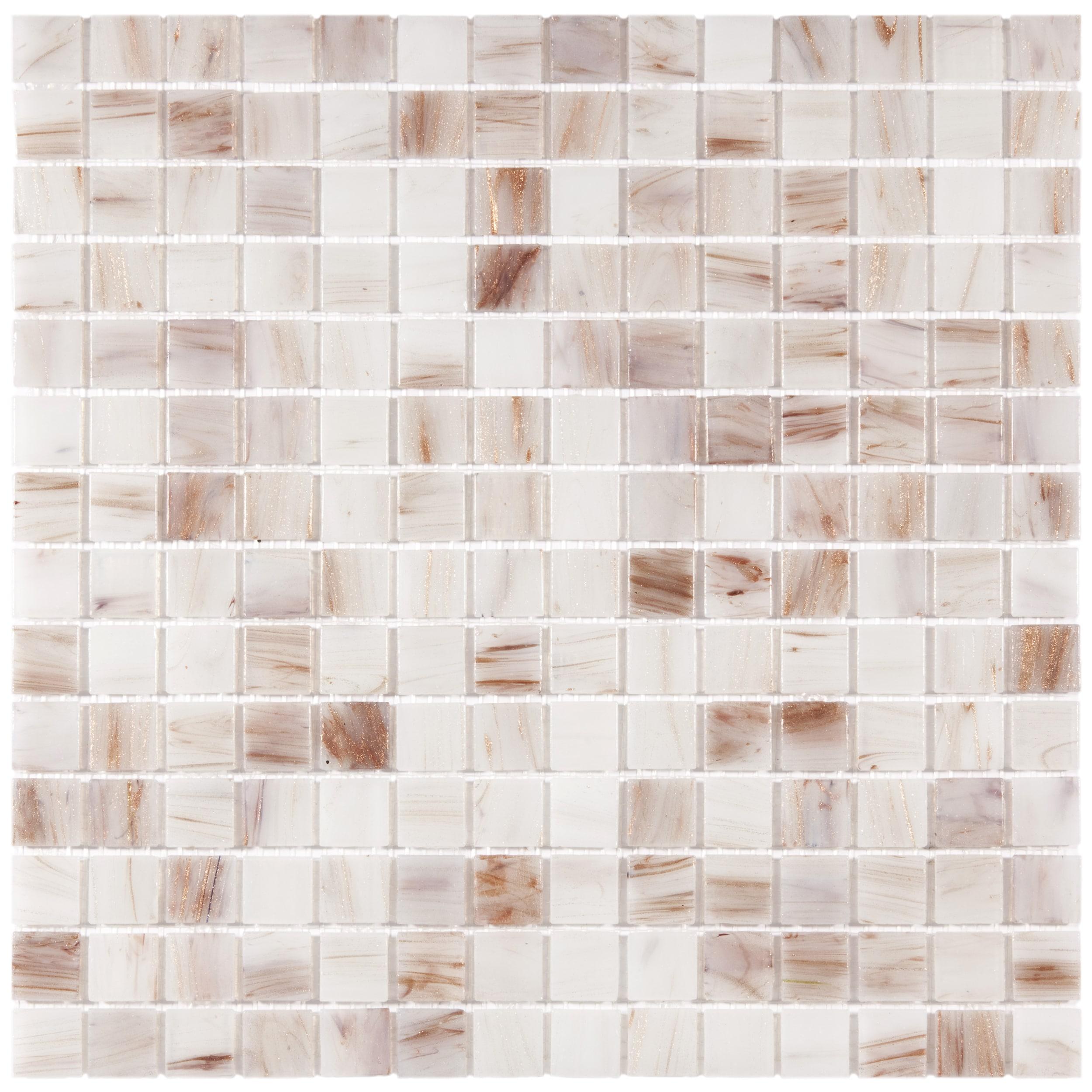 Mosaic Tiles Manufacturers Mosaic Tile Case of 13