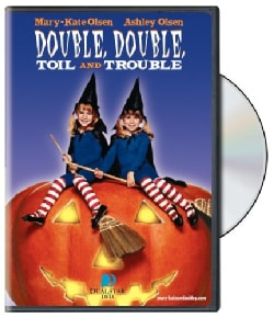 Double Double Toil and Trouble (DVD)
