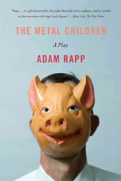 The Metal Children (Paperback)