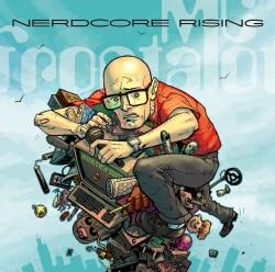 MC FRONTALOT - NERDCORE RISING