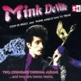 Mink Deville - Coup De Grace/Where Angels Fear to Tread