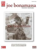 Joe Bonamassa: Blues Deluxe Guitar / Vocal (Paperback)