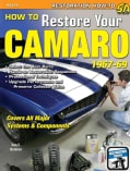 How to Restore Your Camaro 1967-1969 (Paperback)