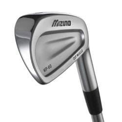 Mizuno MP-60 Cut Muscle Forged 8-piece Iron Set