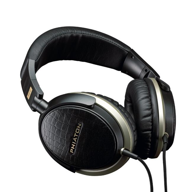 Phiaton PS 500 Primal Series Full Sized Headphones