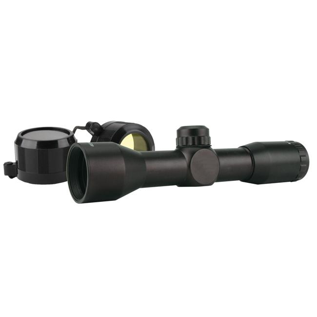Clearview Clear-I 4x32-mm Mini Scope