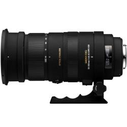 SIGMA 50-500mm F4.5-6.3 APO DG OS for Nikon