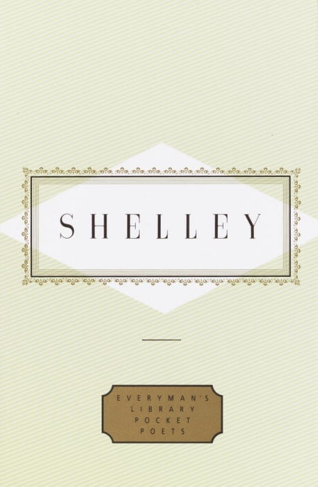 Shelley: Poems (Hardcover)