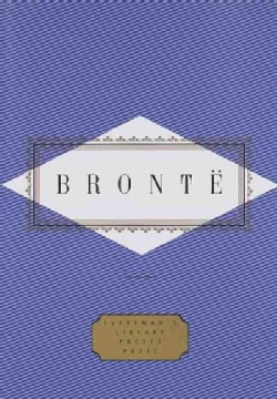 Bronte: Poems (Hardcover)