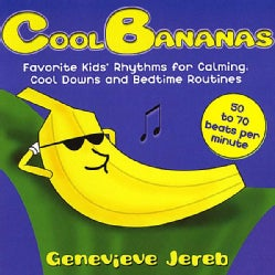 GENEVIEVE JEREB - COOL BANANAS