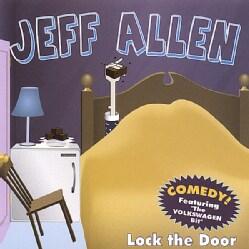 JEFF ALLEN - LOCK THE DOOR