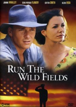 Run The Wild Fields (DVD)