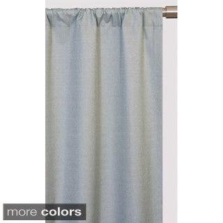 Trilogy Rod Pocket 108-inch Curtain Panel