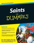 Saints for Dummies (Paperback)
