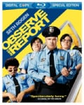 Observe And Report (Blu-ray Disc)