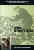 Elvis: Return to Tupelo (DVD)