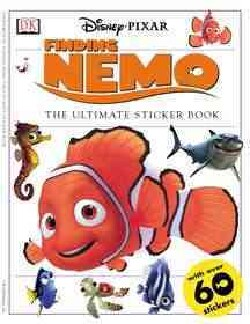 Finding Nemo (Paperback)