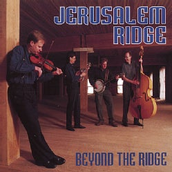 JERUSALEM RIDGE - BEYOND THE RIDGE