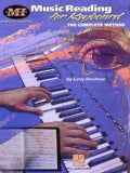Music Reading for Keyboard: The Complete Method (Paperback)