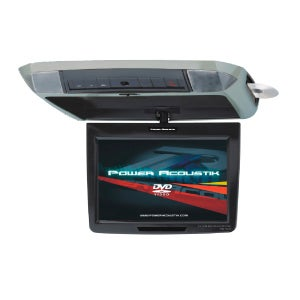 Power Acoustik PMD-112CMX Car Video Player