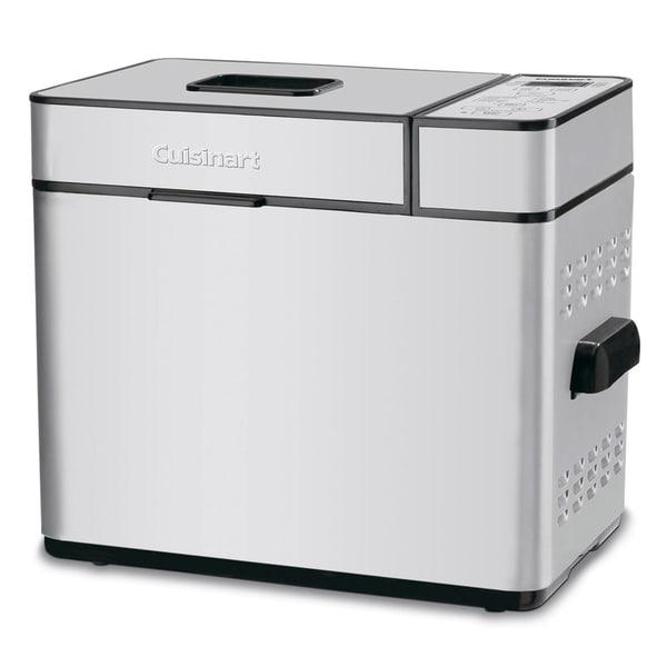 Cuisinart CBK-100 Programmable Breadmaker
