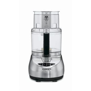 Cuisinart DLC-2011CHB Stainless Steel 11-cup Food Processor