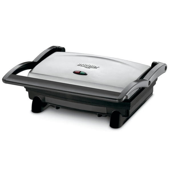 Cuisinart GR-1 Panini and Sandwich Maker