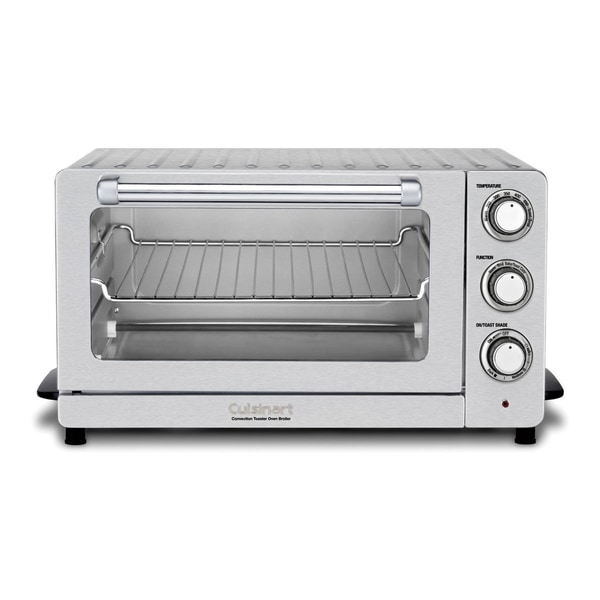 Cuisinart Tob 60n Stainless Steel Counterpro Convection