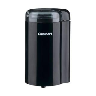 Cuisinart DCG-20BKN Black Coffee Grinder
