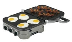 Cuisinart GR-4N 5-in-1 Countertop Griddler