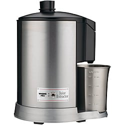 Waring Stainless Steel Professional Juice Extractor