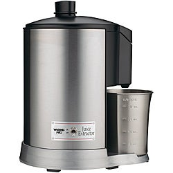 Waring JEX328 Stainless Steel Professional Juice Extractor