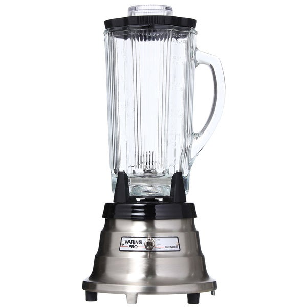 Waring Pro MBB518 Kitchen Bar Stainless Steel Blender