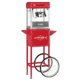Waring WPM40TR Professional Popcorn Trolley