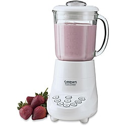 Cuisinart SPB-7 White SmartPower 40-oz 7-speed Electronic Bar Blender