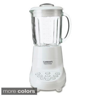 Cuisinart SPB-7 SmartPower 40-oz 7-speed Electronic Bar Blender
