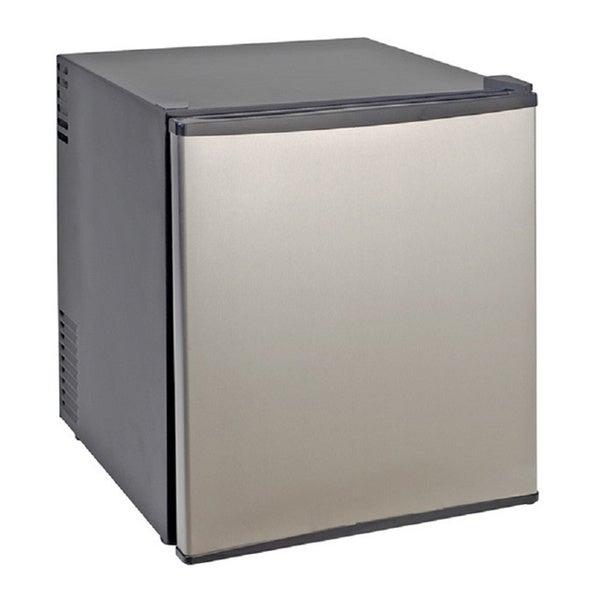 Avanti 1.7-cubic foot Stainless Steel Refrigerator