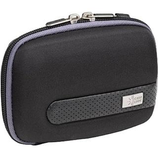 "Case Logic GPSP-6 Carrying Case for 5.3"" Portable GPS Navigator - Bla"