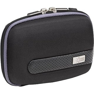 "Case Logic GPSP-6 Carrying Case for 5.3"" Portable GPS Navigator - Bla"