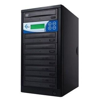 EZdupe 1:5 CD/DVD Duplicator