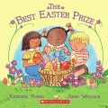 The Best Easter Prize (Paperback)