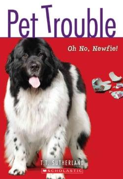Oh No, Newf! (Paperback)
