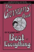 The Grandpas' Book: For the Grandpa Who's Best at Everything (Hardcover)