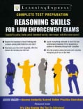 Reasoning Skills for Law Enforcement Exams (Paperback)