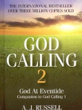 God Calling 2: God at Eventide (Hardcover)