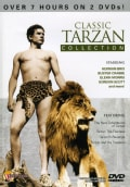 Classic Tarzan Collection (DVD)
