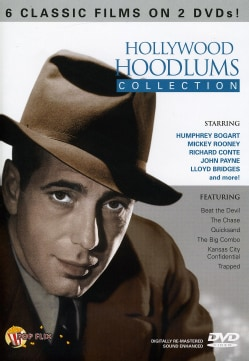 Hollywood Hoodlums Collection (DVD)
