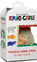 The World of Eric Carle Touch-and-Feel Stroller Cards (Cards)